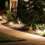 Pathway Home lighting